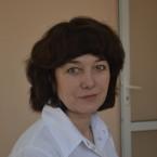 Калинина Наталья Леонидовна