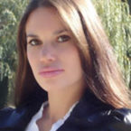 Кулакова Ольга Ивановна